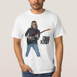 Camisa de Juan Kirby