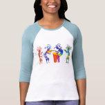 Camisa de Kokopelli