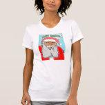 Camisa de Kwanzaa de las mujeres