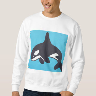 Camisa de la ballena de los hombres