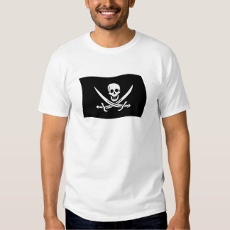 Camisa de la bandera de Juan Rackham