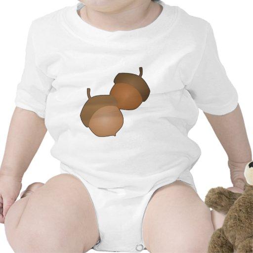 Camisa de la bellota