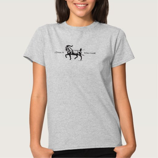 Camisa de la cabra de Kiko