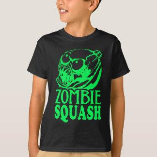Camisa de la calabaza de turbante del zombi