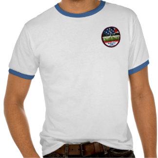 Camisa de la camiseta del DÍA de VETERANOS