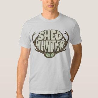 Camisa de la caza del CAZADOR de la VERTIENTE