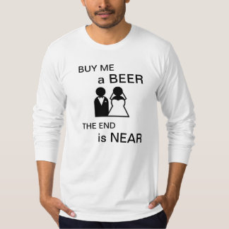 Camisa de la cerveza