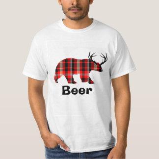 Camisa de la cerveza. Regalo divertido