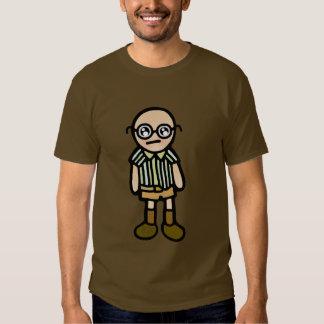 camisa de la ciencia