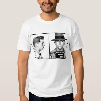 Camisa de la colina del invierno de Whitey Bulger