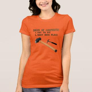Camisa de la construcción