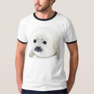 Camisa de la cría de foca