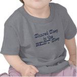 camisa de la defensa el Co-dormir