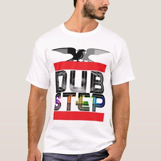Camisa de la élite de Dubstep