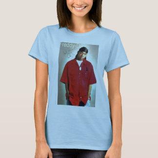 Camisa de la fan de Freddy-d para los chicas