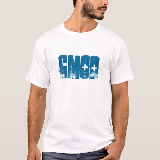 Camisa de la fan de Gmod