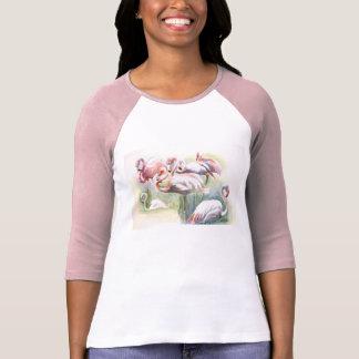 Camisa de la fiesta del flamenco