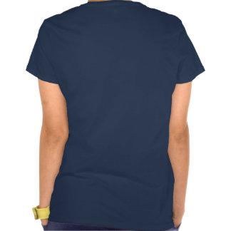 Camisa de la firma AEMT de las mujeres