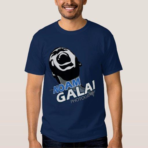 Camisa de la fotografía de Noam Galai
