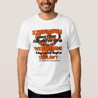 Camisa de la fuerza de CRPS/RSD