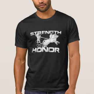 Camisa de la fuerza y del honor