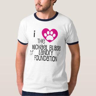 Camisa de la fundación de MBL