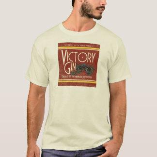 Camisa de la ginebra de la victoria