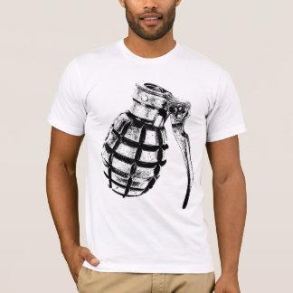 Camisa de la granada