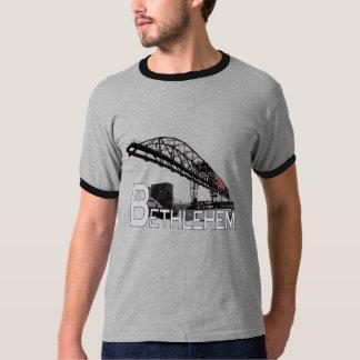 Camisa de la grúa de Bethlehem Steel