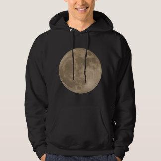 Camisa de la luna de la camiseta de la Luna Llena