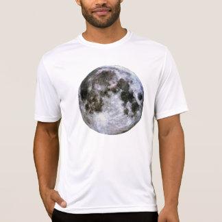 Camisa de la Luna Llena de los hombres