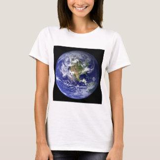 Camisa de la madre tierra