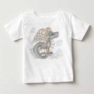 Camisa de la magia del elemento del dragón del