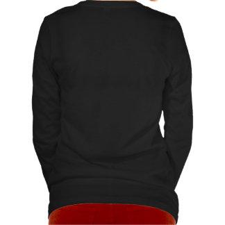 Camisa de la mamá del patinaje artístico con el
