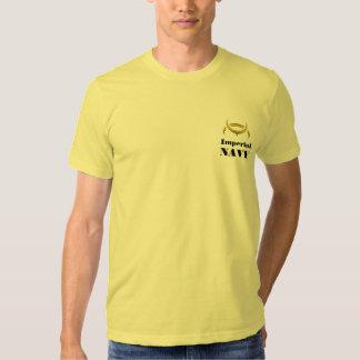 Camisa de la marina de guerra de AMARR
