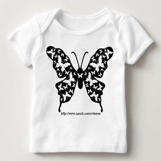 camisa de la mariposa 3