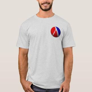 Camisa de la meta de la estafa