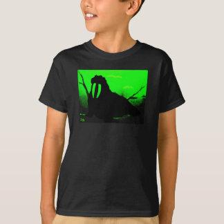 Camisa de la MORSA
