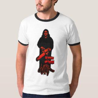 Camisa de la motosierra de RottenMouth-