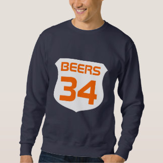Camisa de la muestra de la carretera - parodia de
