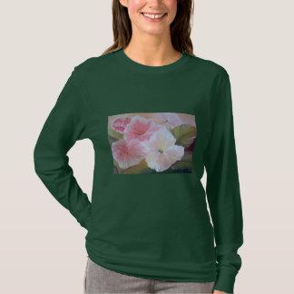 camisa de la mujer