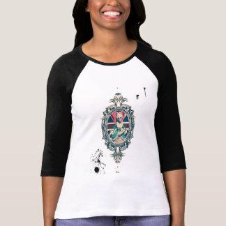 Camisa de la mujer de la burguesía