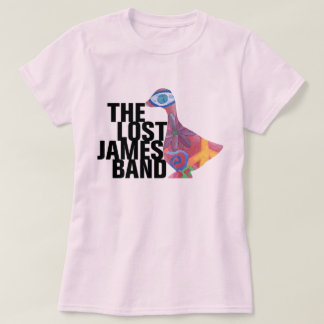 Camisa de la muñeca LJB de las señoras