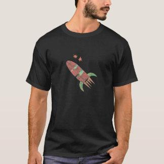 Camisa de la nave de Rocket