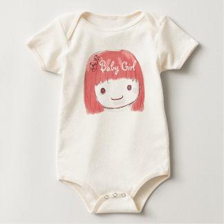 Camisa de la niña