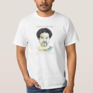 Camisa de la NOVELA CORTA - hombres