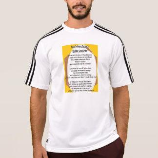 Camisa de la orden de la Bajo-Corteza de la person