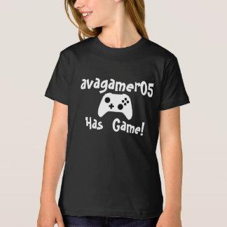 camisa de la oscuridad avagamer05