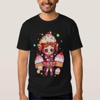 camisa de la oscuridad de Magdalena-chan