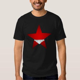 Camisa de la oscuridad de Starpants